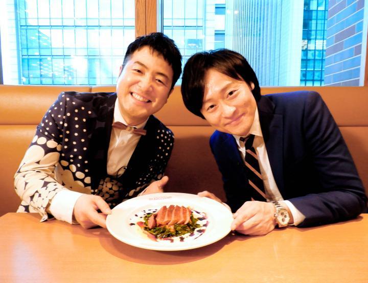 和牛 (お笑いコンビ)の画像 p1_24