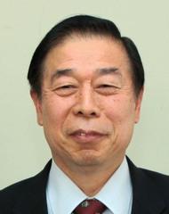 宇和島市長選 石橋氏3選出馬表明...