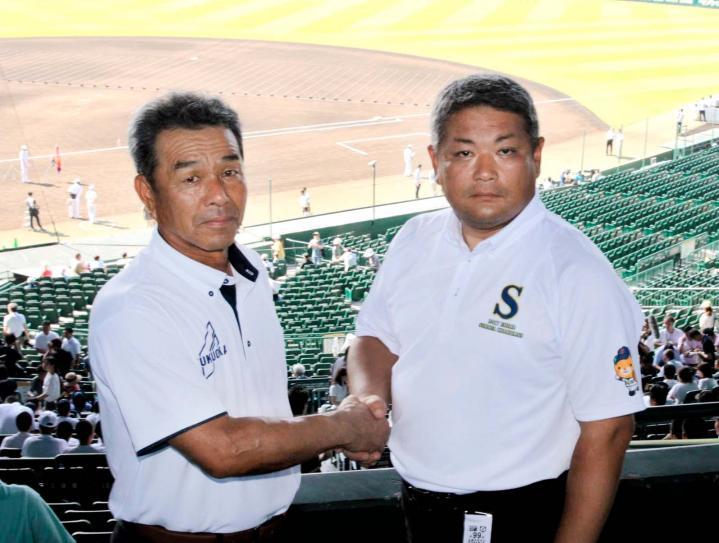 (朝日新聞社):高校野球「〈大阪:マ …