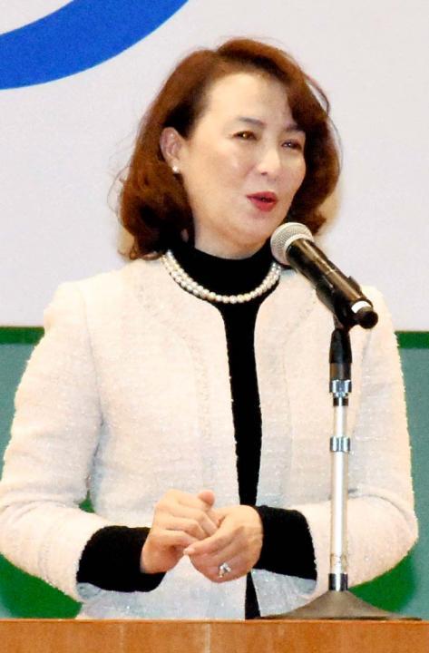 花田景子さん「日馬関暴行報道、本筋とずれている」