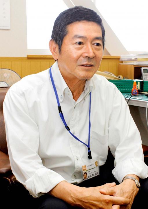 愛媛県庁/愛媛県心と体の健康センター
