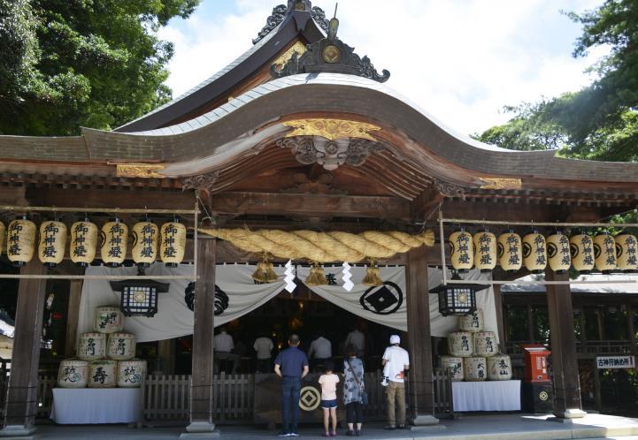宇和島で「和霊大祭」始まる|愛...