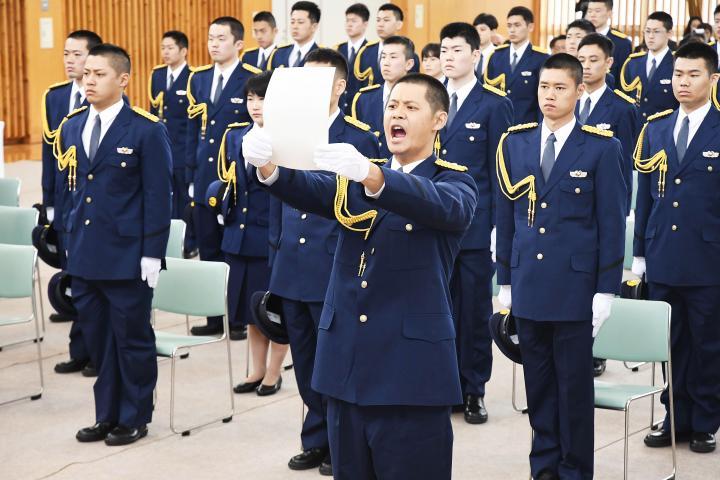 警察 愛媛 学校 県