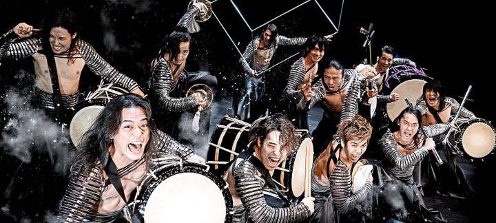タオ コロナ ドラム