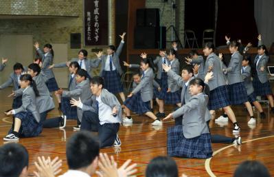 東温 高校 ホームページ