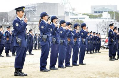 神奈川県警採用漏れ