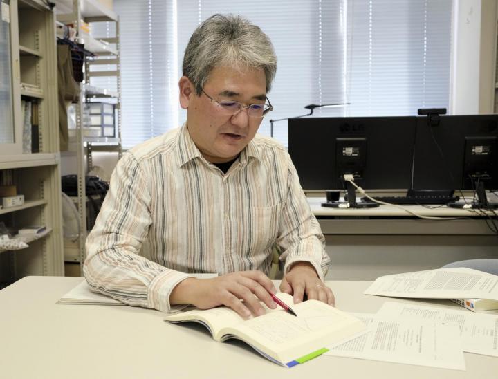 愛媛大教授が賞賛 「地球物理学初受賞に驚きと誇らしさ」 真鍋氏ノーベル賞