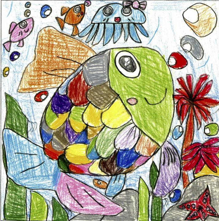 今治・小中学生タオルデザイン展 入賞20点決まる 光る発想 個性豊か
